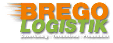 Brego Spedition logo